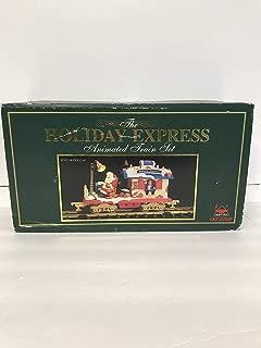 Holiday Express Postal Car G NBR3841