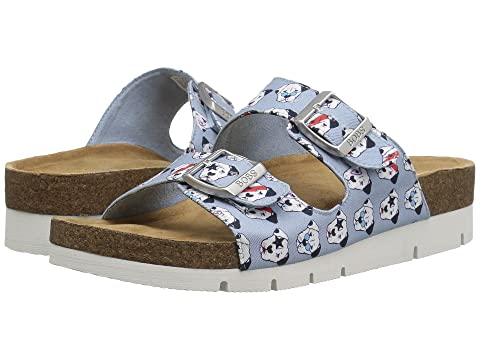 bobs from skechers bobs bohemian - star pup