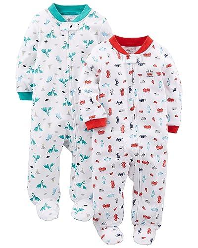 6fb979e7c Carter's Sleepwear: Amazon.com