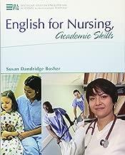 Best english for nursing academic skills Reviews