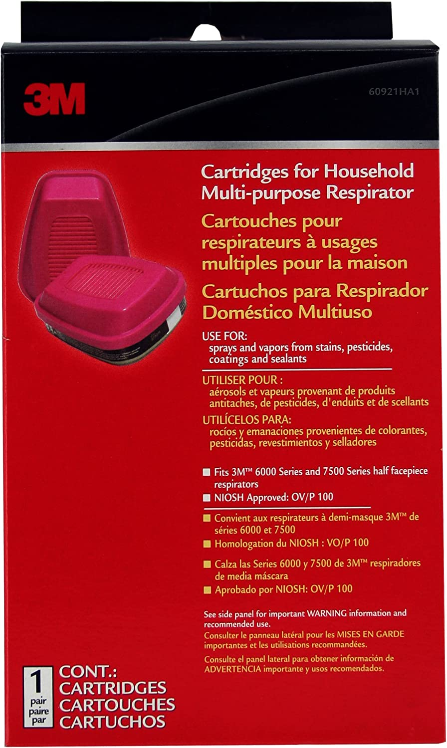 Ranking TOP13 3M 60921HB1-A Ranking TOP2 Replacement Cartridge For Household Multipurpose R