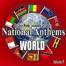 Oh Uganda, Land of Beauty (The Ugandan National Anthem - Uganda)