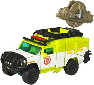 Transformers 3: Dark of the Moon Movie Deluxe Class Figure Autobot Ratchet