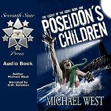 Poseidon's Children: The Legacy of the Gods, Book 1