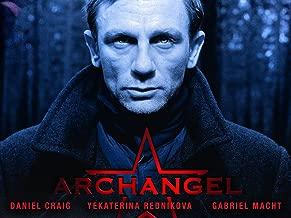 Archangel (BBC Series)