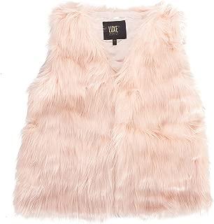 Best faux fur vest mens Reviews