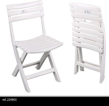 Amazon.es: sillas plegables baratas - 0 - 20 EUR: Hogar y cocina