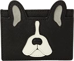 Kate Spade New York - Ma Cherie Antoine Applique Card Holder
