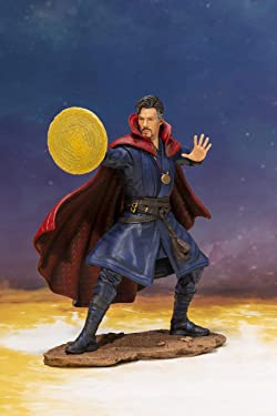 Avengers Infinity War: Doctor Strange Artfx+ Statue