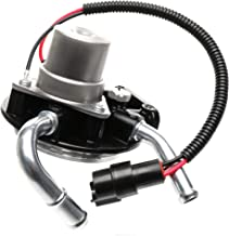 fuel filter head assembly
