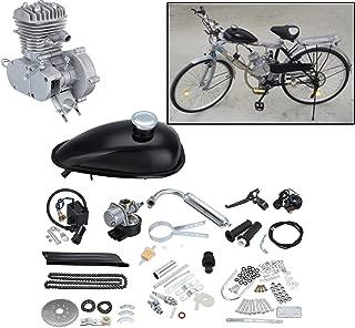Ambienceo Motor Bicicleta Conversión Kit para Bicicleta