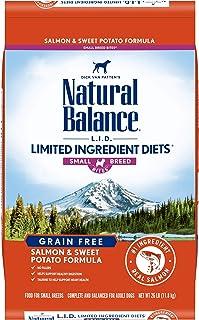 Natural Balance Dog Food