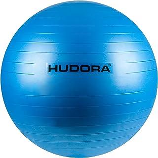 HUDORA Gymnastikboll 65 cm | 75 cm | 85 cm – fitnessboll