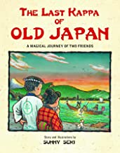 The Last Kappa of Old Japan: A Magical Journey of Two Friend