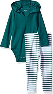 Ultimate Baby Flexy 2 Piece Set (Pant with Hoodie Bodysuit)