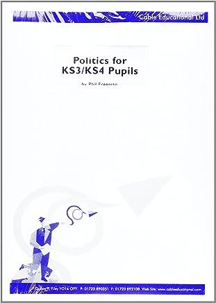 Politics for KS3 / KS4 Pupils