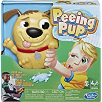 Hasbro Gaming Peeing Pup Interactive Game for Kids