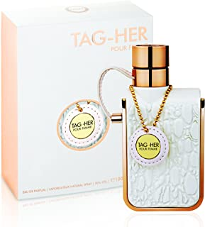 Tag Her (100ml)