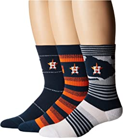 Astros Club 3-Pack