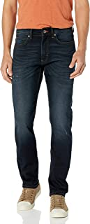 Men's Modern Series Slim-Fit Tapered-Leg Jean