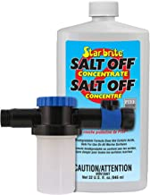 Star Brite Salt Off Protector Applicator Kit with PTEF (32-Ounce)