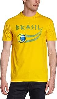 Supportershop pour homme Russie T-shirt