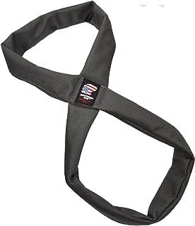 American Dog Infinity Tug Toy, Grey