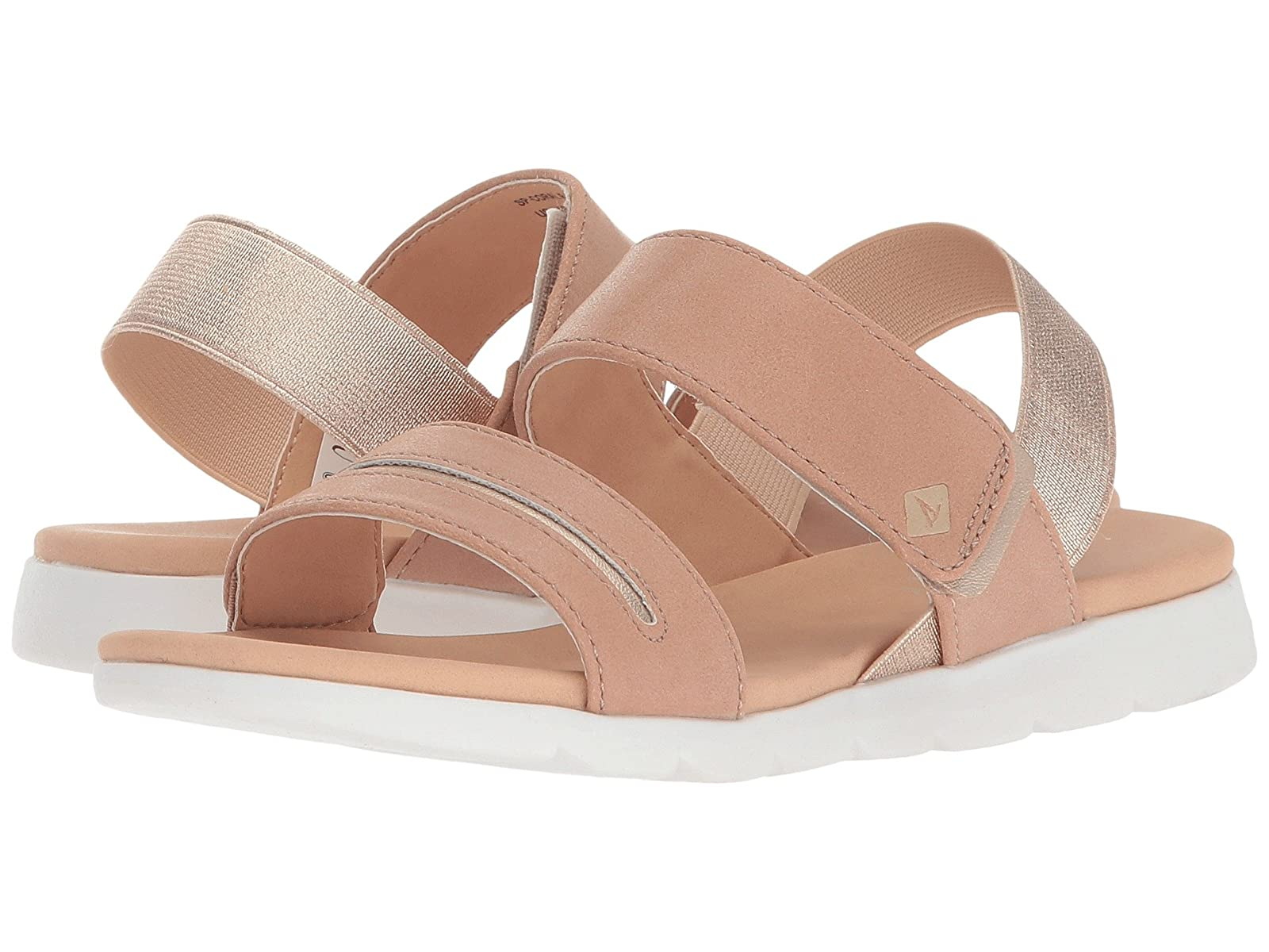 Sperry Kids Coral Ray (Little Kid/Big Kid)Atmospheric grades have affordable shoes