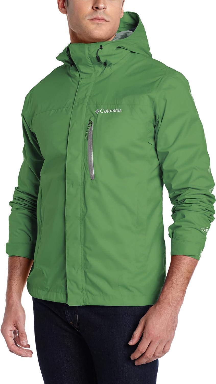 Columbia Men's Hailtech II Jacket