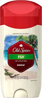 Old Spice Fresh Collection Fiji Scent Men's Deodorant 3 Oz by Old Spice