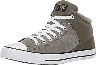 Men's Unisex Chuck Taylor All Star Street High Top Sneaker