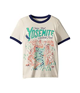 Yosemite Tee (Toddler/Little Kids/Big Kids)