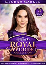 Royal Wedding Collection Dater's Handbook, When Sparks Fly, Royal Hearts