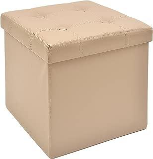 Best storage ottoman white Reviews