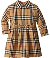 Burberry Kids - Mini Crissida Dress (Infant/Toddler)