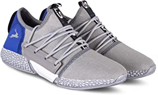 BUCADIA Men' S Ultralight Sports Running & Fashion Sports Shoes for Men & Boys