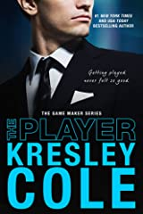 The Player (The Game Maker Book 3) Kindle Edition