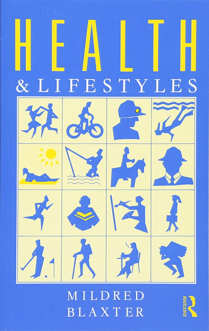 正しく底指Health and Lifestyles