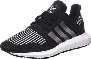 adidas Swift Run Boys Sneakers Black