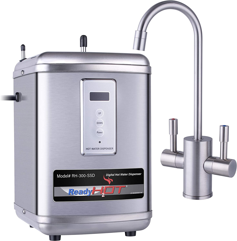 Ready Hot 41-RH-300-F560-BN Instant Water Popular overseas System Max 43% OFF Dispenser