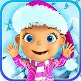 Talking Baby Babsy Winter Fun (Kostenlos)