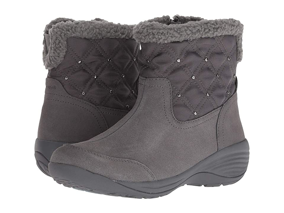 Easy Spirit Iwander (Pewter18-5203/Pewter18-5203/Grey) Women