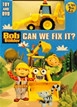 Bob the Builder: Can We Fix It With Toy