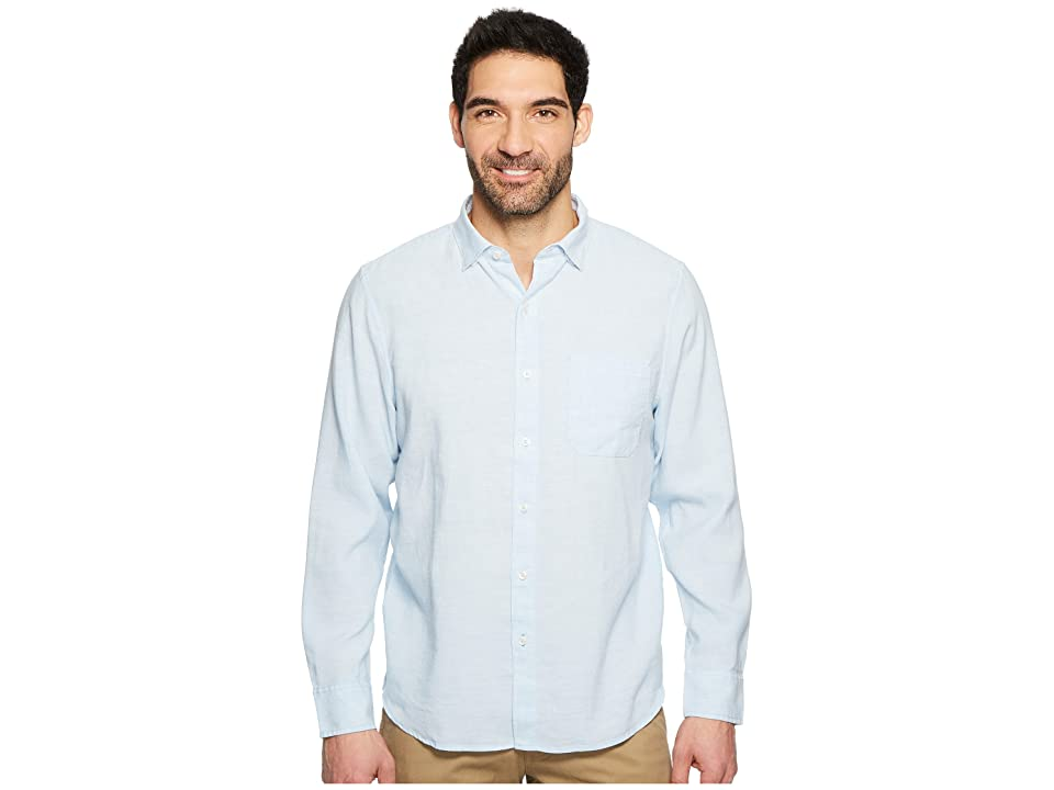 Tommy Bahama - Tommy Bahama Long Sleeve Lanai Tides Camp Shirt