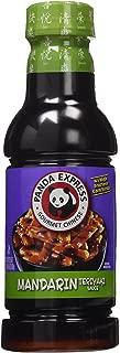 panda express teriyaki sauce