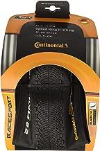 Continental Speed King Race Sport Black Chili Folding Tire, 26 x 2.2cc