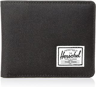 Herschel Men's Hank Wallet + Coin