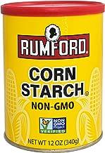 Rumford, Corn Starch, 12 oz