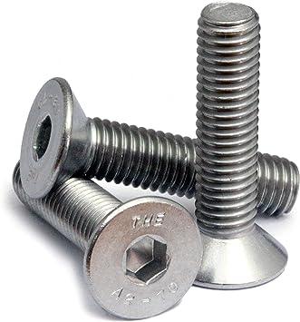 M1.6 x 8mm A2 304 18-8 Stainless Steel Phillips Pan Head Screws