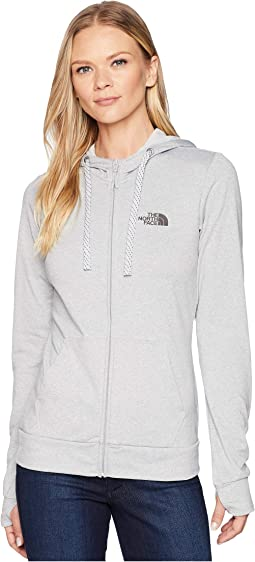 TNF Light Grey Heather/Asphalt Grey